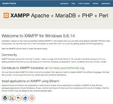 Make For Windows by Xampp Faqs For Windows