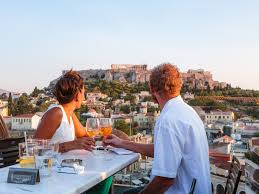 Top Rooftop Bars Singapore The Best Rooftop Bars In Athens