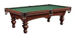 olhausen 7 pool table olhausen caldwell pool table