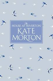 the house at riverton by kate morton waterstones