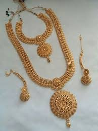 25 indian gold jewellery ideas on indian