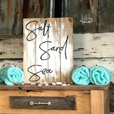 evenflo home decor wood swing gate sea home decor glass art pebble framed and matted zoom decorations