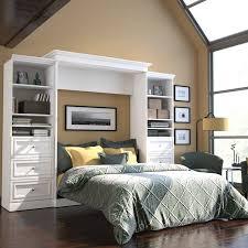 Wall Bed Frame Latitude Run Acevedo Murphy Bed Reviews Wayfair