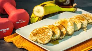 alimentazione ricca di proteine proteici per una colazione ricca di proteine