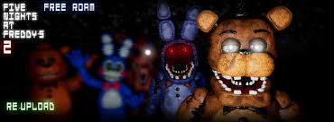 fnaf fan made games for free five nights at freddy s 2 free roam re uploaded by ue4 fnaf