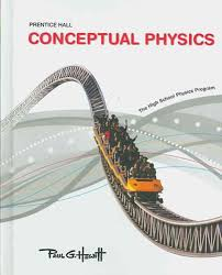 buy conceptual physics c2009 student edition book online at low