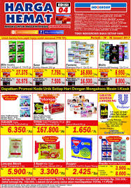 Minyak Di Indogrosir harga promosi januari 2017