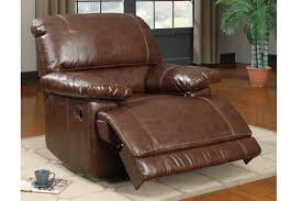 Loveseat Recliners Bonded Leather Motion Sofa Loveseat And Recliner Mahogany