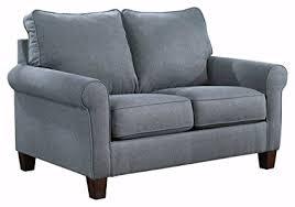 Loveseat Size Sleeper Sofa Furniture Signature Design Zeth Sleeper Sofa