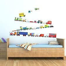 sticker chambre bébé garçon sticker chambre garcon stickers chambre bacbac et enfant idaces pour