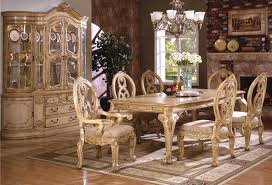luxury dining room idea with victorian style victorian style