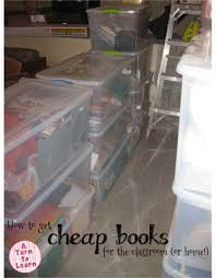 do you want cheap books for your classroom a turn to learn