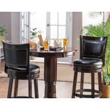 pub table sets on hayneedle bar table sets
