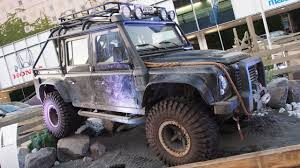 land rover 110 off road land rover defender 4x4 offroad tuning youtube
