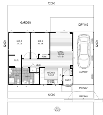 Two Bedroom House Plans by Best 25 Retirement House Plans Ideas On Pinterest Small Home