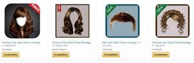 Frisuren Testen by Hairweb De Kostenlose Apps Zum Frisuren Testen