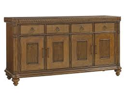 dining room sets tampa fl bali hai trident buffet by tommy bahama home trident tommy