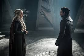 quote about meeting your heroes daenerys targaryen and jon snow quotes on game of thrones