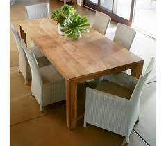 Unfinished Bistro Table Interesting Unfinished Dining Room Tables 66 For Used Dining Room