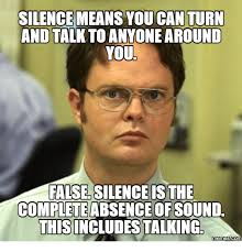 Memes With Sound - 25 best memes about sound of silence video sound of silence