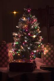 artificial trees withghts ft dunhill fir