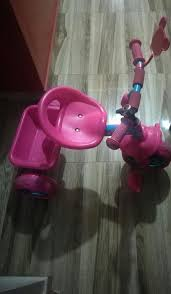 triciclo la minie boutique lima