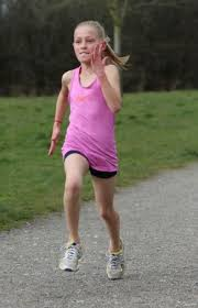 10 year old avon valley runners are you faster than a 10 year old