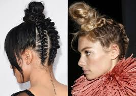 6 top trendy updo hairstyles 2017 spring hairdrome com