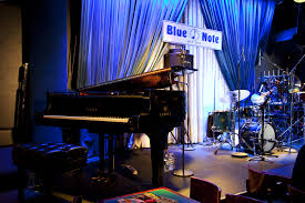 best live venues in new york city and