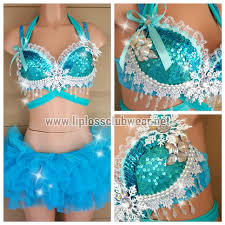 Elsa Costume Frozen Elsa Costume I Rave I Costume