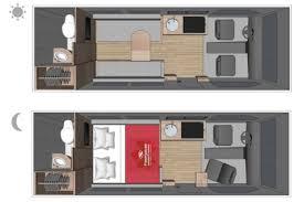 Conversion Van Floor Plans Rentals Van Conversion Fraserway Rv