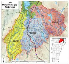 State Of Vermont Map by Links Shadow Lake Associationshadow Lake Association