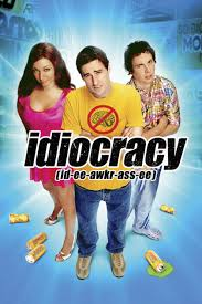 idiocracy on itunes