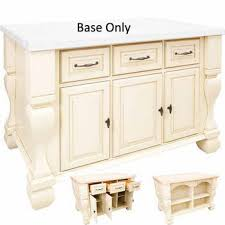 kitchen island base jeffrey kitchen islands storage islands made with
