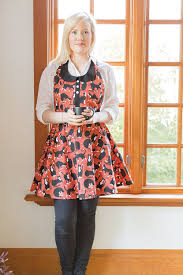 thanksgiving aprons amazon com now designs zoe apron the great catsby home u0026 kitchen