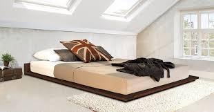 Japanese Low Bed Frame Japanese Low Bed Frame Japanese Bed Frame Low Frame Only 6