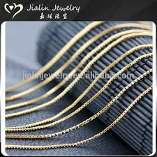 necklace chains types images Unisex different types of gold necklace chains jewelry designs jpg