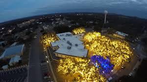 johnson city christmas lights johnson city christmas lights youtube