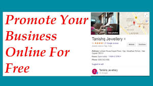 promote your business online for free grow your business with