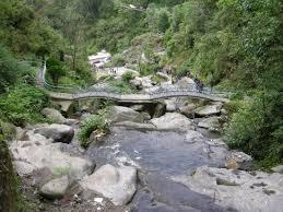 Rock Garden Darjeeling Foot Bridge Picture Of Barbotey Rock Garden Darjeeling