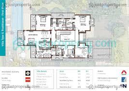 type e floor plans justproperty com