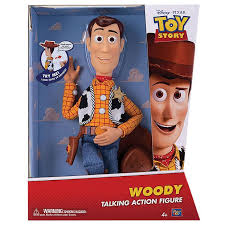toy story woody talking action figure target australia