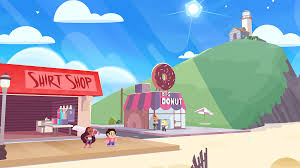 save the light release date steven universe save the light console rpg coming this summer