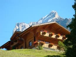 swiss chalet house plans beautiful swiss chalet quiet but zenral homeaway grindelwald