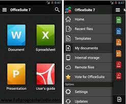 officesuite pro apk unique office suite officesuite premium pro 9 pdf hd apk