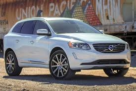 volvo cars usa 2016 volvo xc60 pricing for sale edmunds