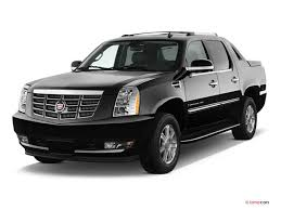 cadillac escalade truck for sale used 2009 cadillac escalade ext prices reviews and pictures u s