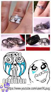 Wedding Ring Meme - wedding ring meme by xlpug on deviantart