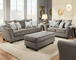 Sofa And Loveseat Sets Sofas Center Grey Leather Sofa And Loveseat Set Poundex Steal