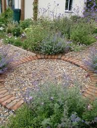 innovative gravel garden design ideas 17 best ideas about gravel